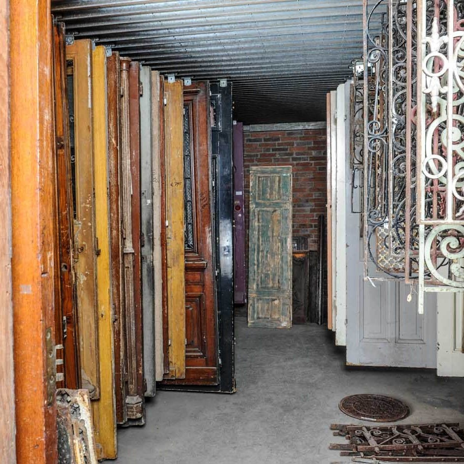 Old and antique doors