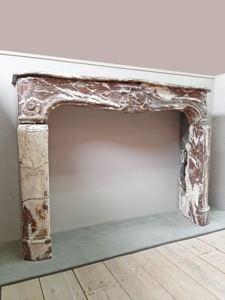 18th-century-louis-xiv-marble-fireplace